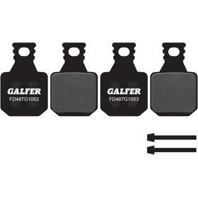 GALFER BIKE Standard Bremsbelag für Magura MT5/MT7